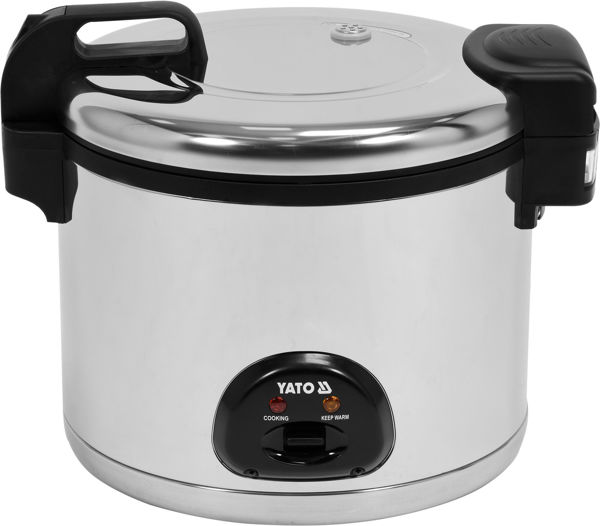 Picture of YATO Rice Cooker 16.5L