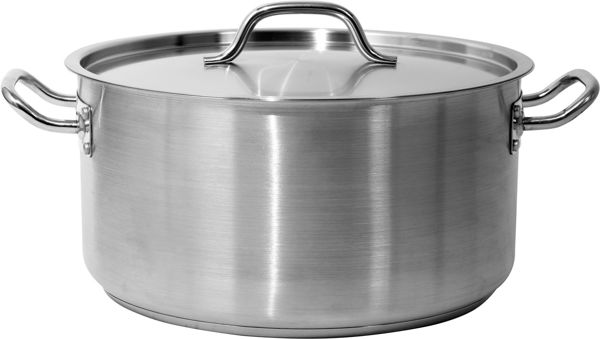 Picture of Small Stock Pot