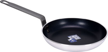 Picture of Aluminium Frying Pan With PTFE 240mm