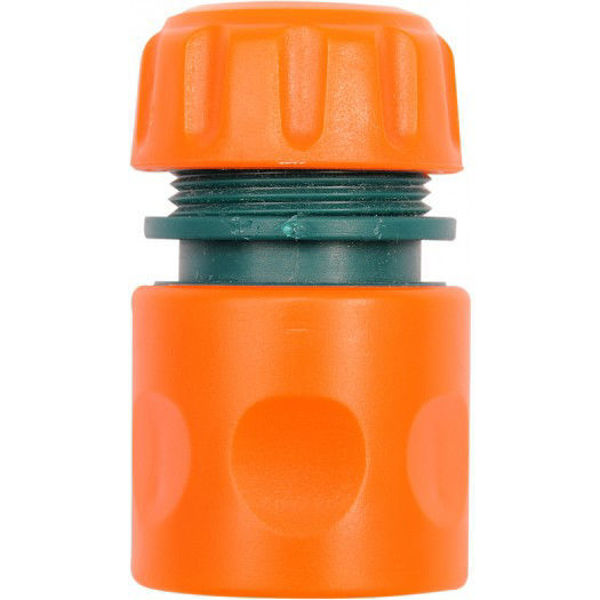 """Picture of HOSE CONNECTOR STANDARD/ABS/ 1/2"""" /BULK/"""