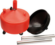 Picture of OIL DRAINER 20L