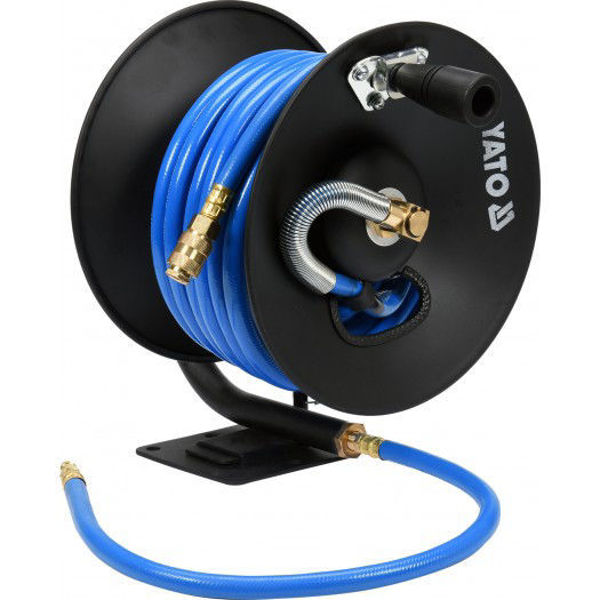 Picture of PNEUMATIC HOSE REEL