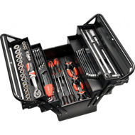 Picture of TOOL BOX WITH TOOLS 62PCS