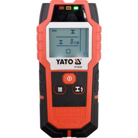 Picture for category Electronic measuring tools