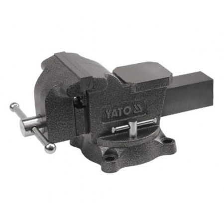 Picture for category Heavy Duty Swivel Vice