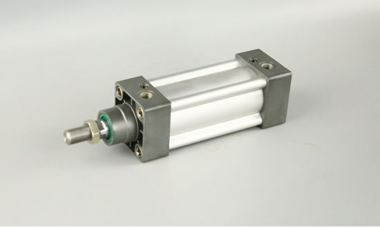 Picture of VBC Series ISO15552 Standard Cylinder