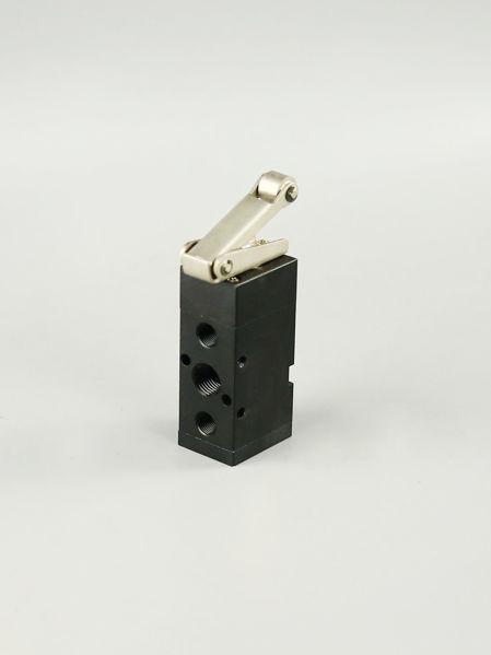Picture of Mechanical Valve (Roller Type)