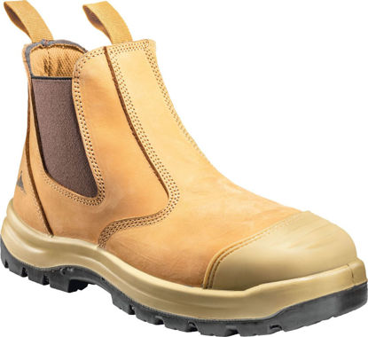 Picture of WARWICK SAFETY DEALER BOOT