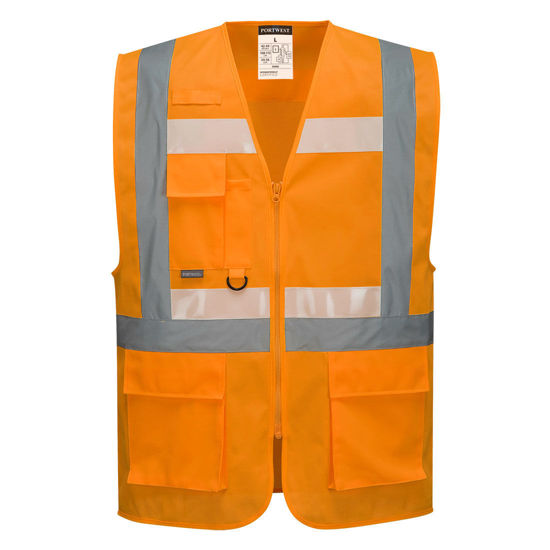 Picture of GLOWTEX EXECUTIVE VEST II
