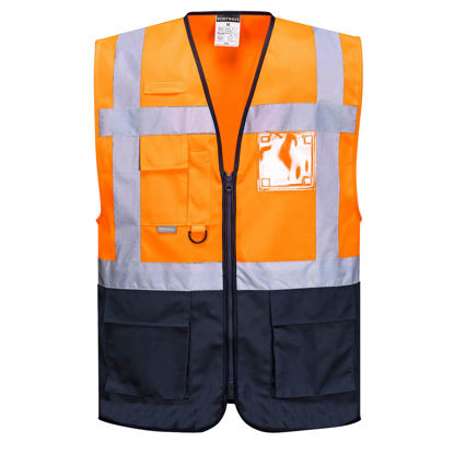 Picture of WARSAW EXECUTIVE VEST