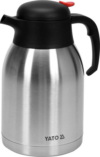 Picture of Table Thermos With A Button 2.0L