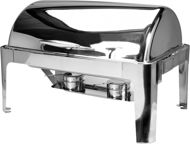 Picture of Roll Top Rectangular Heater 9L