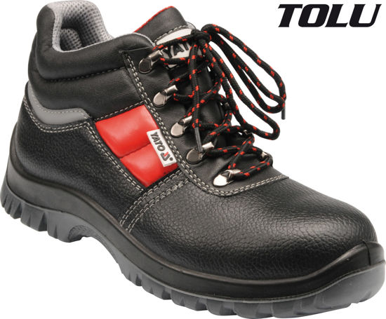 Picture of MIDDLE-CUT SAFETY SHOES