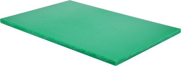 Picture of CHOPPING BOARD 600x400x20 GREEN