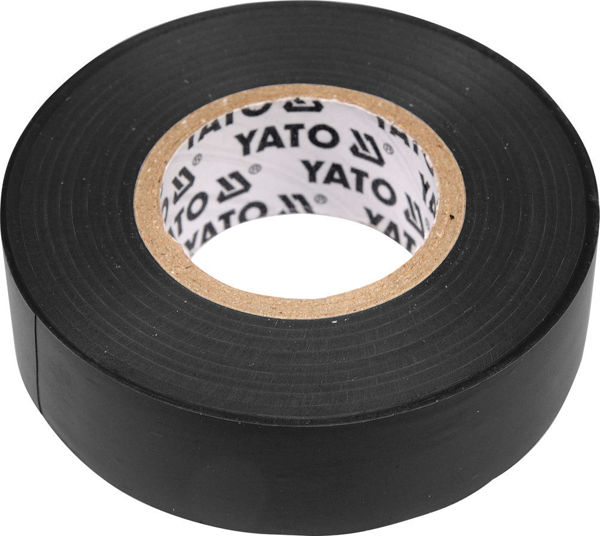 Picture of ELECTRICAL INSUATION TAPE BLACK