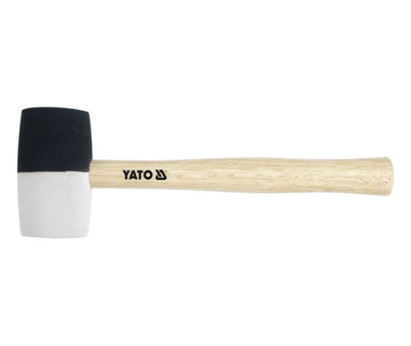 Picture of RUBBER MALLET 370G