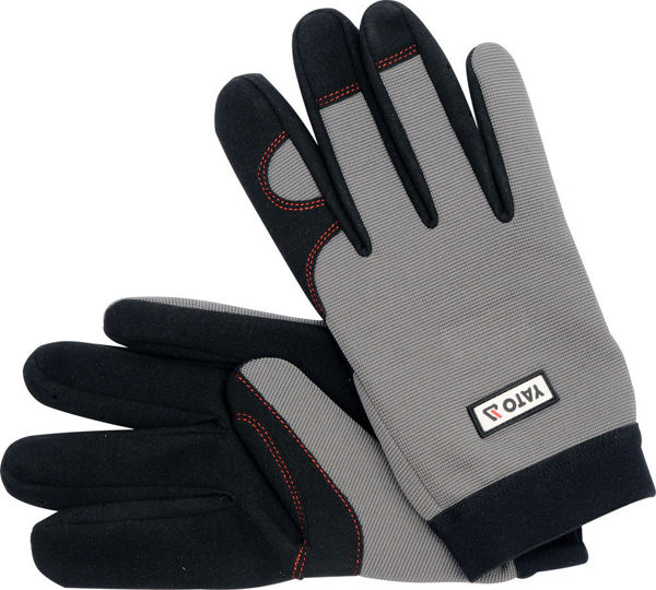 Picture of WORKING GLOVES L