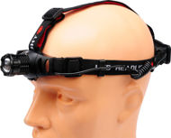 Picture of HEADLAMP WITH ZOOM 5W