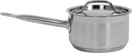 Picture of STAINLESS STEEL SAUCEPAN W/LID 1.9L